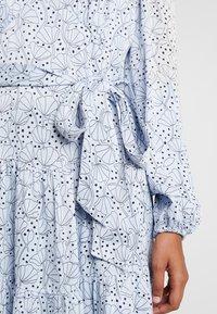 Custommade - TULLA - Day dress - kentucky blue - 6