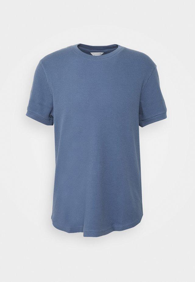 SHORT SLEEVE - T-Shirt basic - wisteria