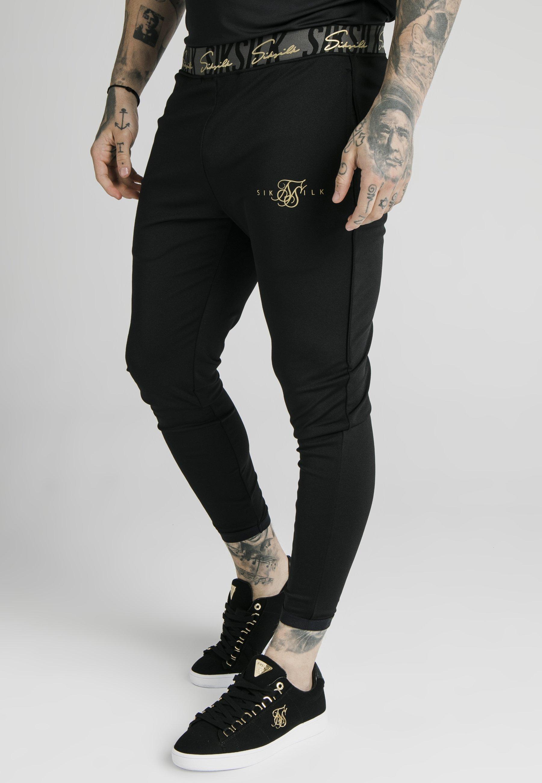 Homme SCOPE TAPE TRACK PANT - Pantalon de survêtement