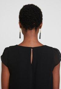 NAF NAF - NEW JOEY - Cocktail dress / Party dress - noir - 7