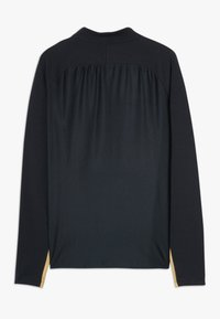 Nike Performance - DRY ACADEMY DRIL  - Sports shirt - black/gold/white - 1