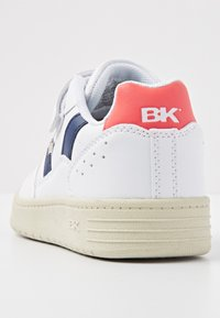 British Knights - Sneakers laag - white/navy/red - 3