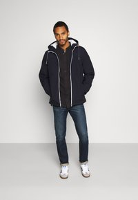 Only & Sons - ONSEMIL - Light jacket - night sky - 1