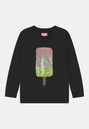 JUST ICE UNISEX - Mikina - black