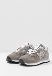 New Balance - 574 - Tenisky - grey - 6