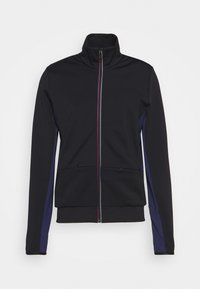 PS Paul Smith - MENS ZIP TRACK - Zip-up hoodie - black - 3
