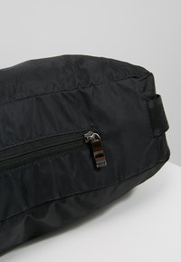 Casall - YOGA MAT BAG - Skulderveske - black - 7
