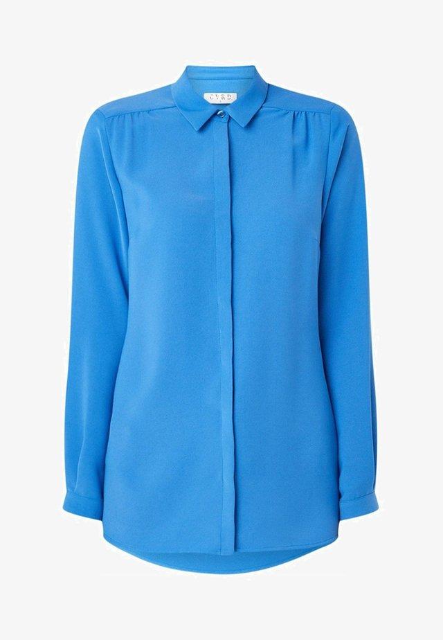 AMELIE - Overhemdblouse - blue
