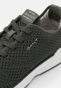 GANT - BEEKER - Sneakers - leaf green - 5