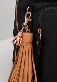 Kipling - ESIANA - Tote bag - rose/black - 9