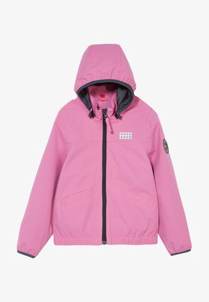 JODIE  - Softshelljacke - pink