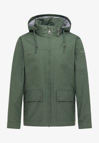DreiMaster - Light jacket - oliv - 4