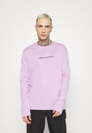 UNISEX - Långärmad tröja - lilac