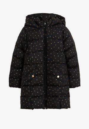 ALILONG - Winter coat - zwart