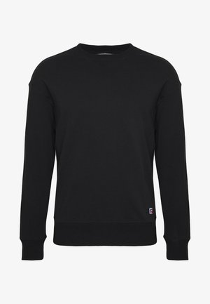 FRANK - Sweatshirt - black