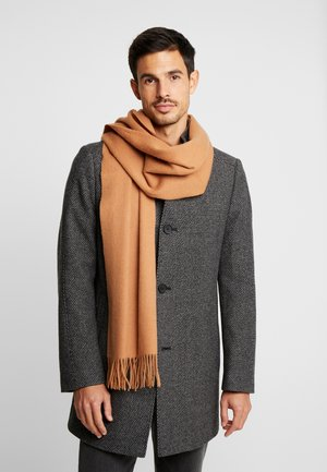 SLHTIME SCARF  - Scarf - camel