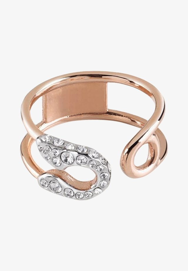 Ring - rose goldenfarbe
