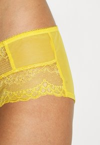Gossard - LACE - Pants - spicy mustard - 4
