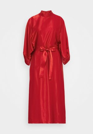 KADESI - Day dress - medium red