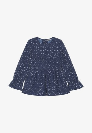 STARS - Blouse - black iris