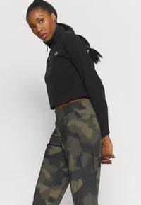 Columbia - PLEASANT CREEK™  - Trousers - stone green - 3