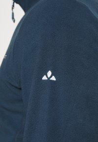 Vaude - MENS ROSEMOOR JACKET - Fleece jacket - steelblue - 5
