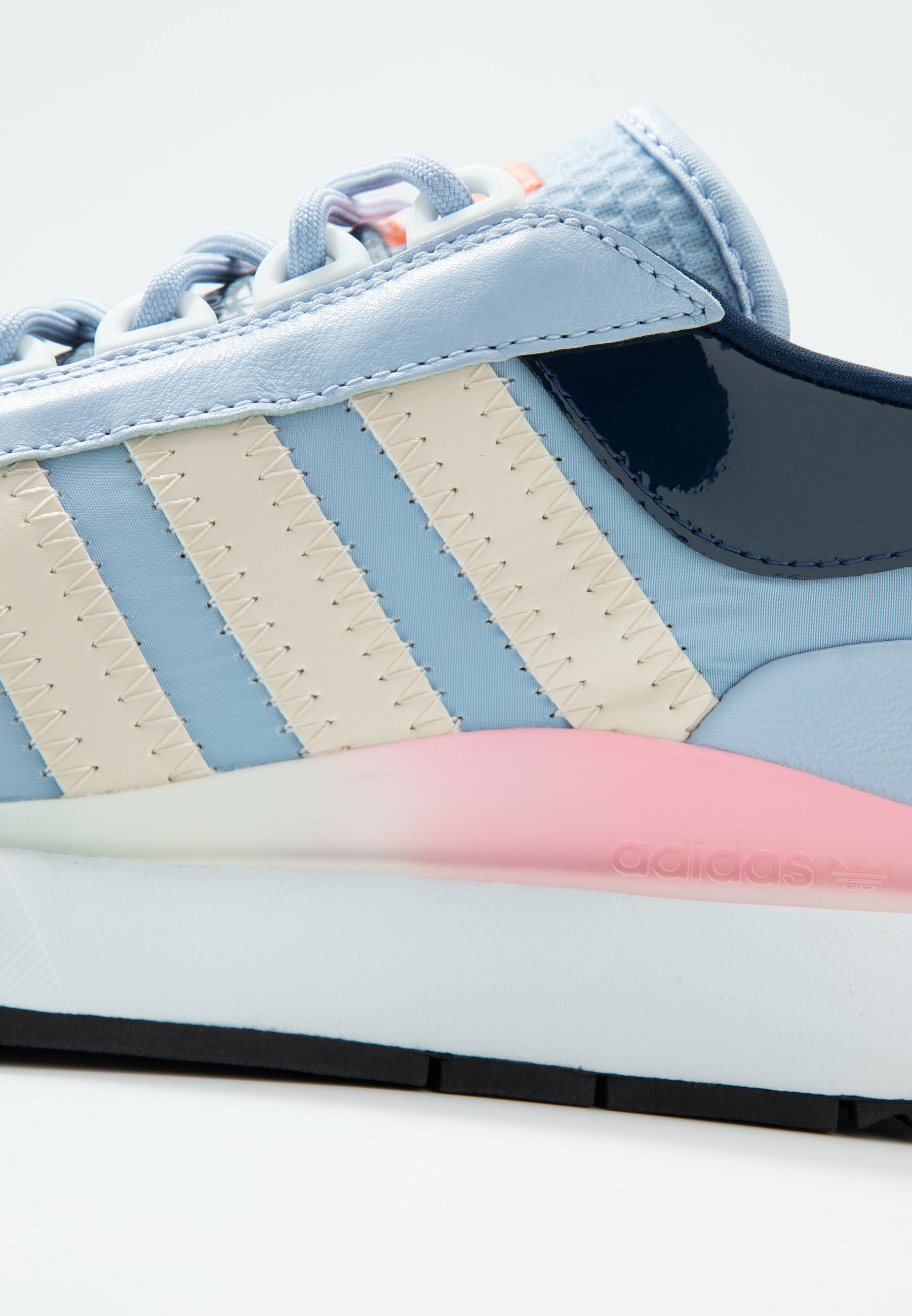 Adidas Originals Sl Andridge - Sneakers Periwinkle/true Pink