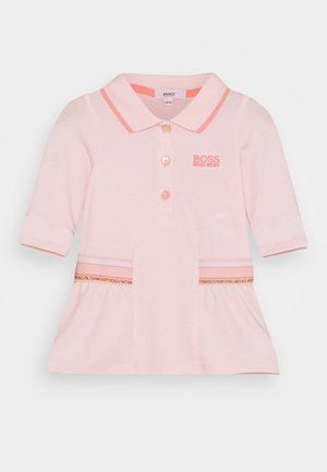 DRESS BABY - Day dress - pink pale