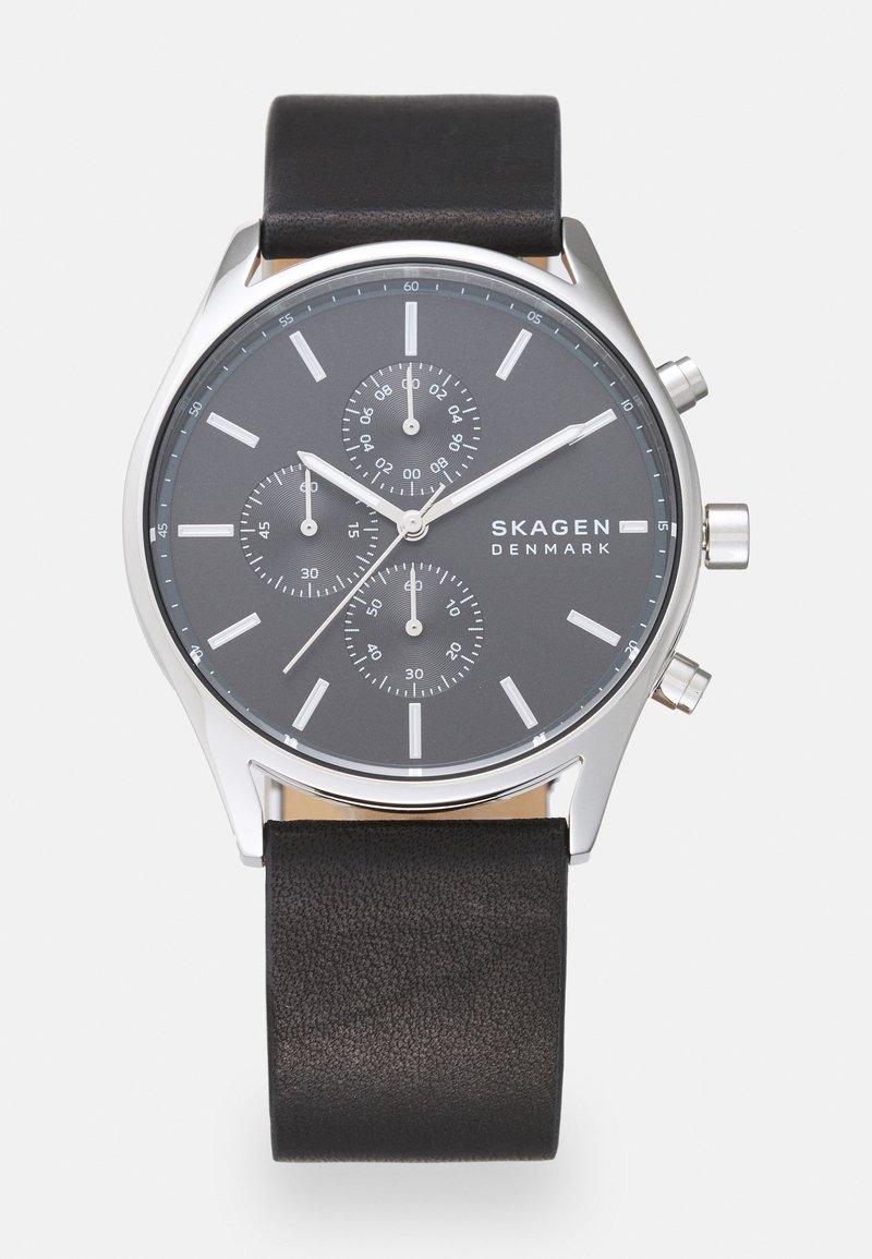 Skagen - HOLST - Horloge - black