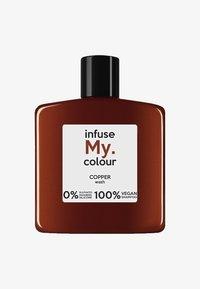 INFUSE MY. COLOUR WASH 250ML - Shampoo - copper