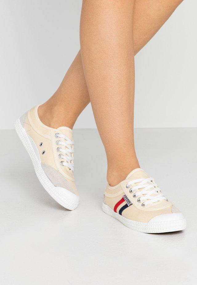 RETRO - Sneakers basse - rosy sand