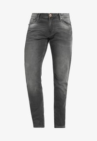 Cars Jeans - ANCONA  - Slim fit jeans - grey - 4