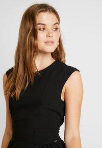 Pepe Jeans - VIVIENNE - Day dress - black - 6