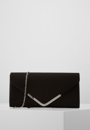 AMALIA - Clutch - black