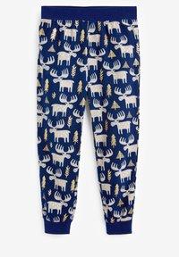 Next - PYJAMAS SET - Pyjama set - dark blue - 3