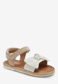 Next - Sandals - off-white - 1