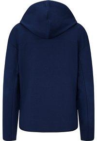 Bogner Fire + Ice - ERLA - veste en sweat zippée - navy blau - 1