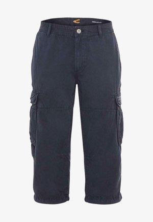 Shorts - dark blue