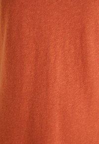 Zign - Basic T-shirt - light red - 6