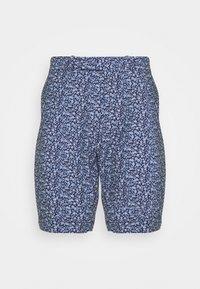 GOLF ATHLETIC SHORT - Sports shorts - blue