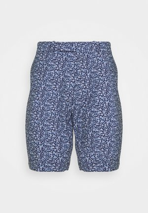 GOLF ATHLETIC SHORT - Korte broeken - blue