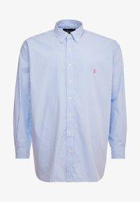 Polo Ralph Lauren Big & Tall - NATURAL STRCH - Overhemd - light blue - 4
