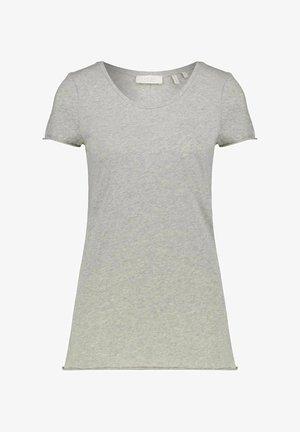 Basic T-shirt - kitt (11)