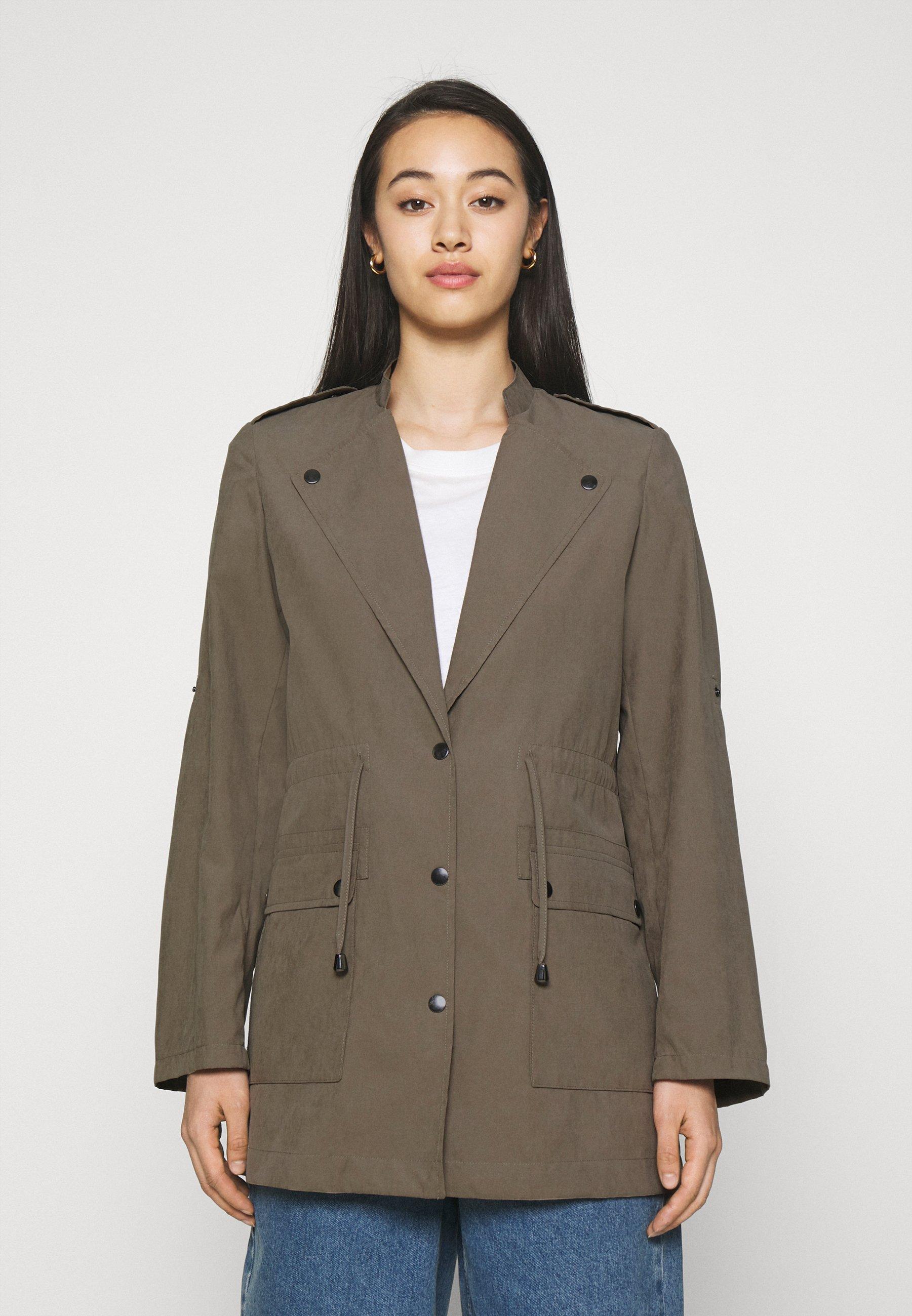 Women VMBETHANY JACKET - Short coat