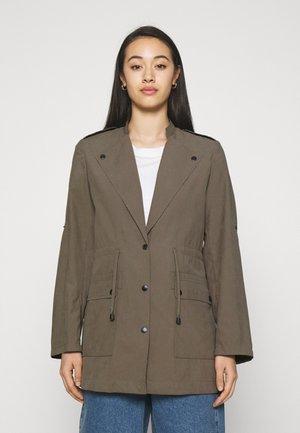 VMBETHANY JACKET - Short coat - bungee