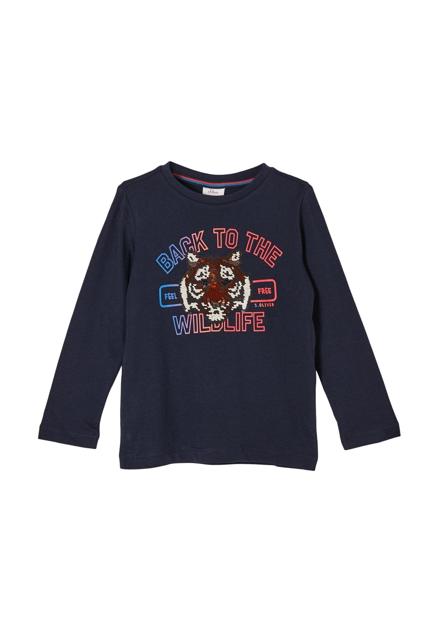 Kinder LANGARMSHIRT - Langarmshirt