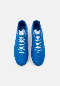 Joma - XPANDER - Moulded stud football boots - blue - 3