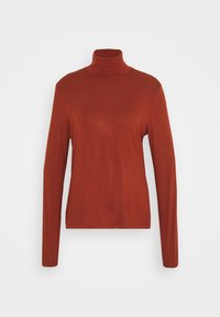 Anna Field - Long sleeved top - dark red - 3