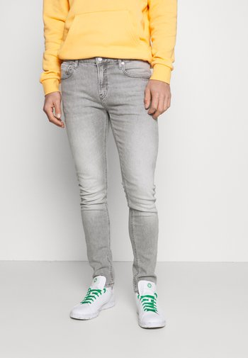 SKIM - Jeans Skinny Fit - silver tongued