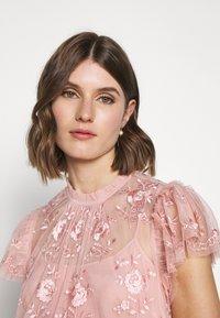 Needle & Thread - ASHLEY EXCLUSIVE - Blus - desert pink - 3